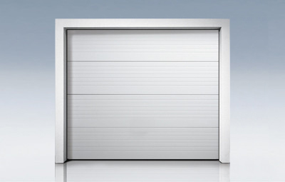 Kupić Brama Garażowa Segmentowa Automatyczna