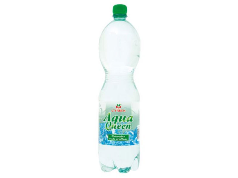 Kupić Aqua Queen niegazowana