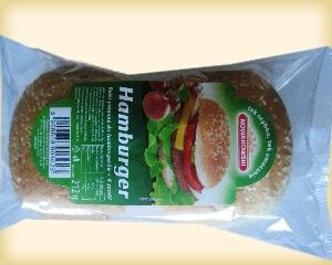 Kupić Hamburger - pakowany 4 szt.