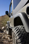 Kupić Opony do samochodów terenowych i SUV-ów