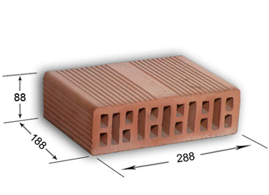 Kupić Cegła modularna DZ