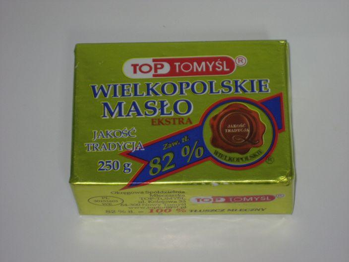 Kupić Wielkopolskie Masło