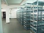 Kupić Regały do archiwum