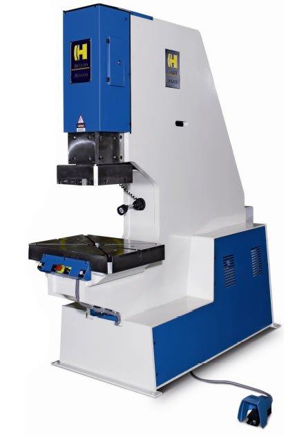 Kupić Prasy hydrauliczneHIGH SPEED HPE 80 - HPE 110.