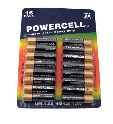 Kupić Baterie 81634