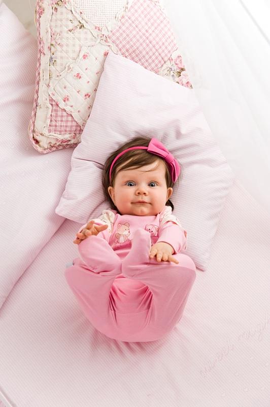 Одяг для немовлят в польщі