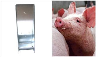 Kupić Karmik dla świń AP-1