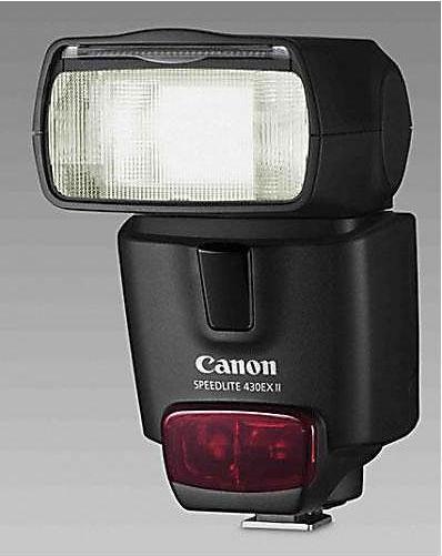 Kupić Lampa błyskowa CANON 430EX II