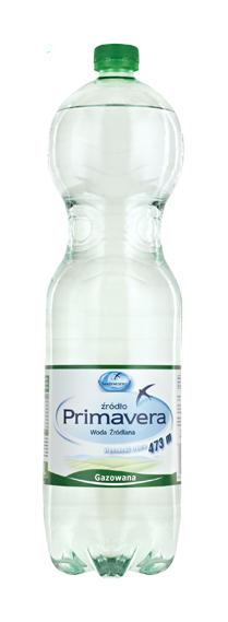 Kupić Woda mineralna gazowana