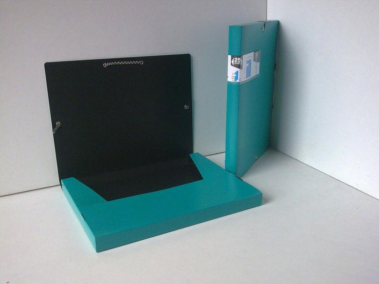 Kupić Pudełko archiwizacyjne (polybox) 25 mm