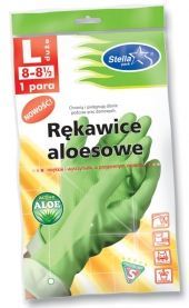 Kupić Rękawice aloesowe
