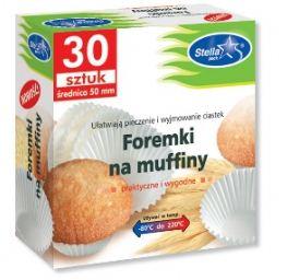 Kupić Foremki na muffiny