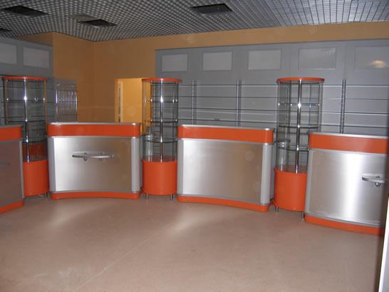Muebles de farmacia — Comprar Muebles de farmacia, Precio de , Fotos de Muebl...