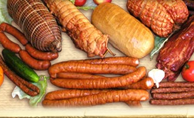 Wyroby mięsne