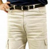Kupić Spodnie męskie bojówki