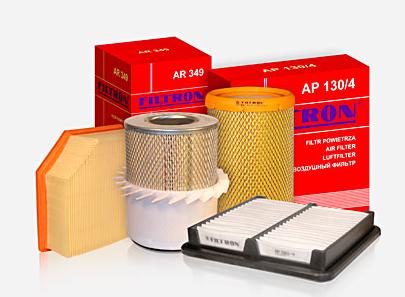 Kupić Filtry powietrza
