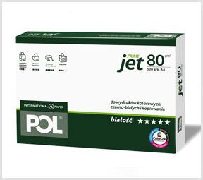 Kupić Papier POL JET PRIME 80