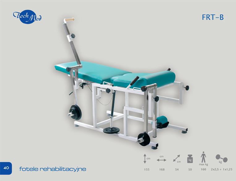 Kupić Fotel rehabilitacyjnY