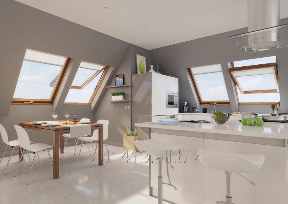 Kupić Okna aluminiowo-tworzywowe