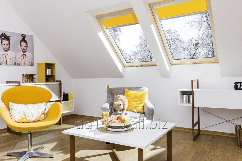 Kupić Okna dachowe FTT U8 Thermo