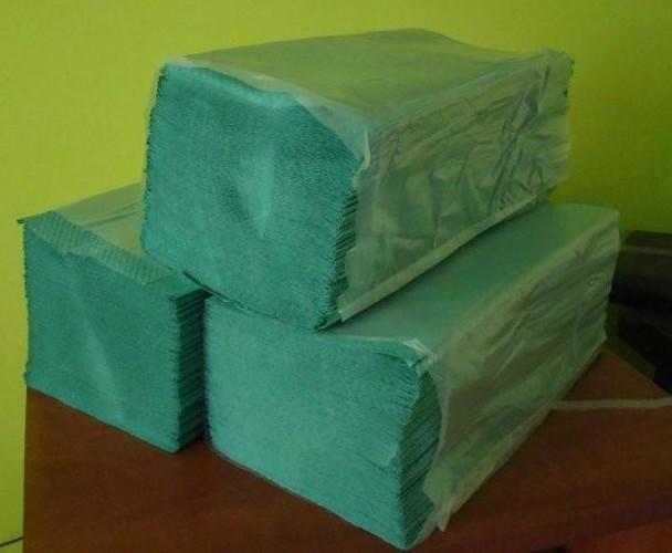 Kupić Ręcznik ZZ ZIELONY