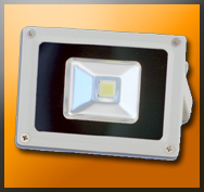 Kupić Naświetlacze LED 10W