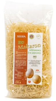 Kupić EKO MAKARON ORKISZOWY 2-u jajeczny