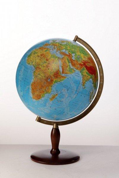 Kupić Globus 420 fizyczny