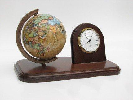 Kupić Globus zegar