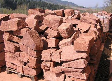 Kupić Kamień murowy dziki