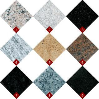 Kupić Obudowa granitowa - elementy wykończeniowe ścian i podłóg