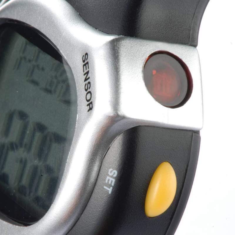 """Kupić """"Sporty"""" sportowy zegarek z funkcją pomiaru pulsu"""