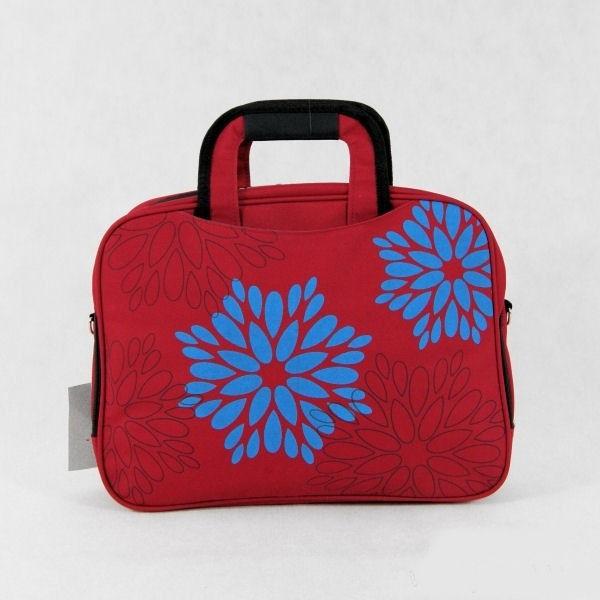 Kupić Bordowa torba damska na laptopa/notebooka