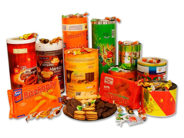 Kupić Opakowania do wyrobów cukierniczych