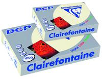 Papiery satynowane DCP Ivory