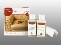 Kupić Zestaw do czyszczenia i zabezpieczania skórzanej tapicerki meblowej