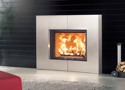 Kupić Irony Fireplace