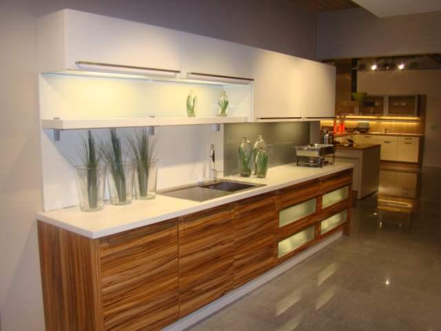 Купить кухонную мебель в польше