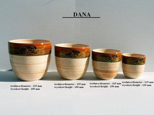Kupić Doniczki ceramiczne