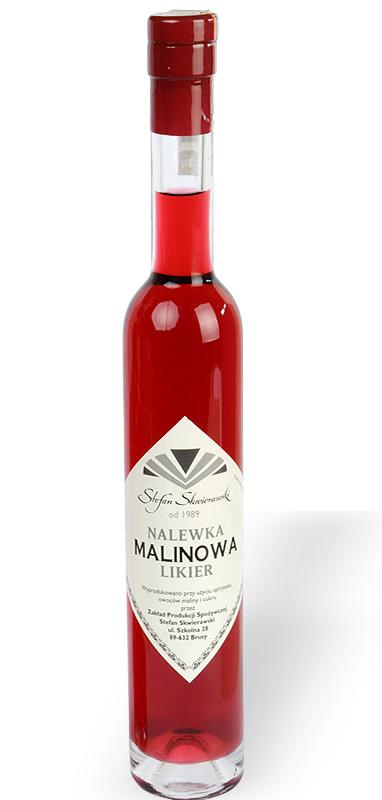 Kupić Nalewka malinowa 350 ml