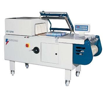 Kupić Maszyna obkurczająca Ariane