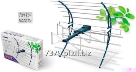 Kupić EcoAlfa DVBT masztowa