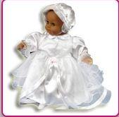 Kupić Sukienka do chrztu dla dziewczynki