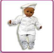 Kupić Ubranko do chrztu dla chłopca