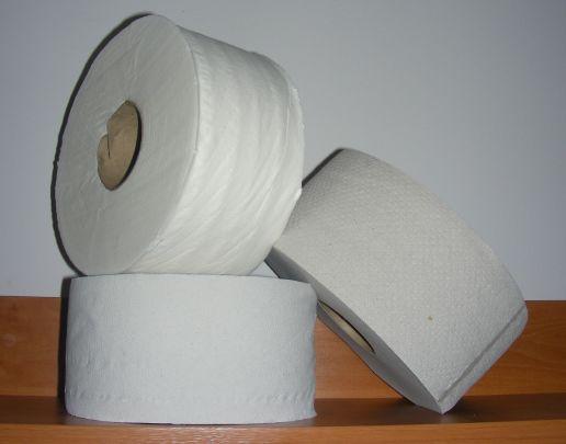 Kupić Chusteczki do nosa i papier toaletowy