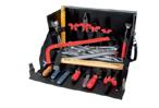 Kupić Zestaw narzędzi dla elektryka w kufrze