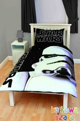 Kupić Pościel GWIEZDNE WOJNY Star Wars - Clone