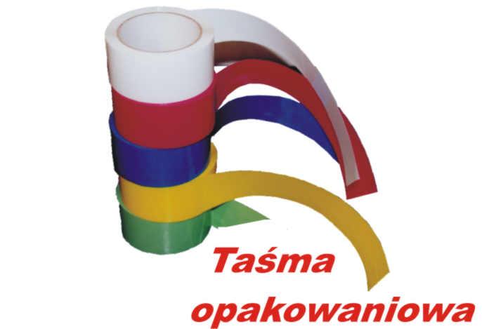 Kupić Taśma opakowaniowa