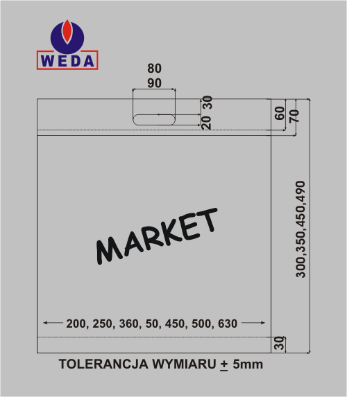 Kupić Torba Market
