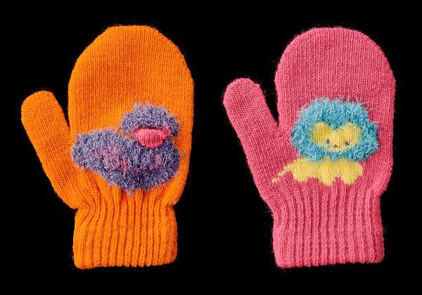 Kupić Rękawiczki dziecięce